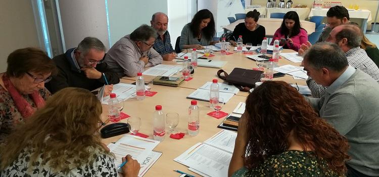 Disponible el informe de evaluación intermedia del II PEUCA