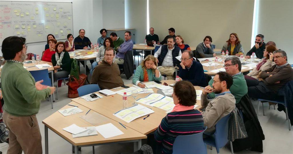 Construyendo una propuesta de Universidad Europea