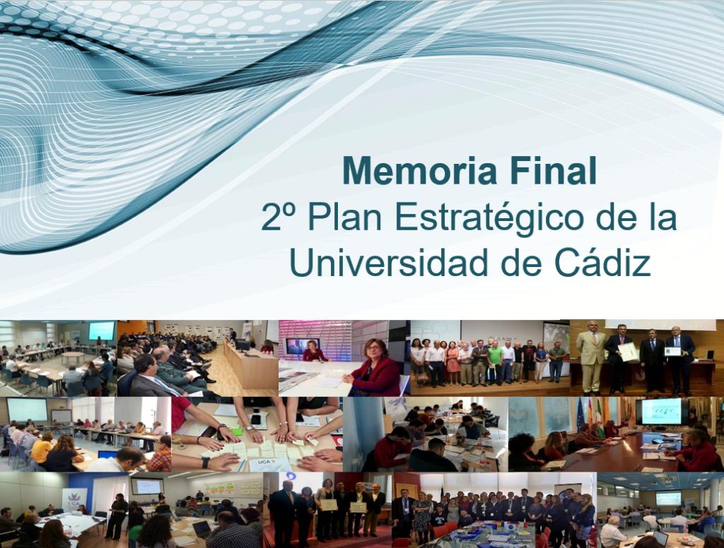 El II PEUCA presenta su Memoria Final